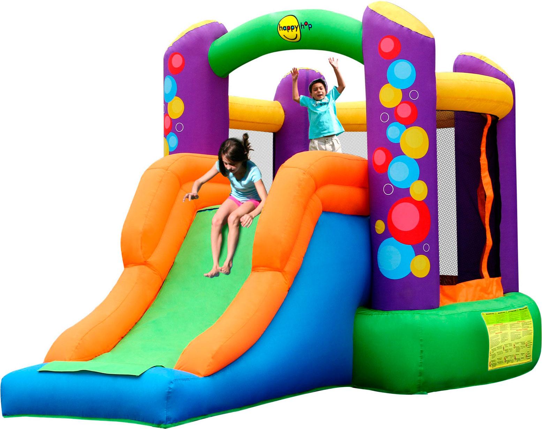 Happy Hop Надувной батут Воздушные шары 9236