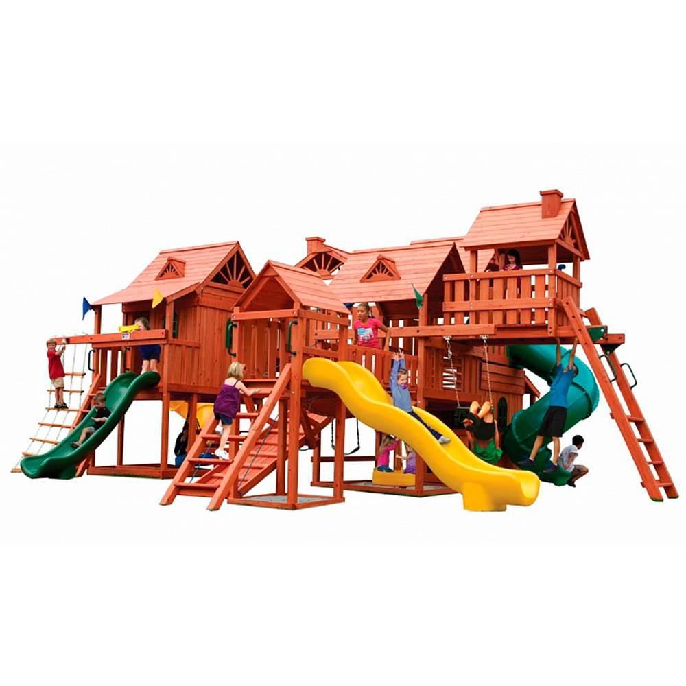 Купить со скидкой Игровой комплекс Playnation Метрополис