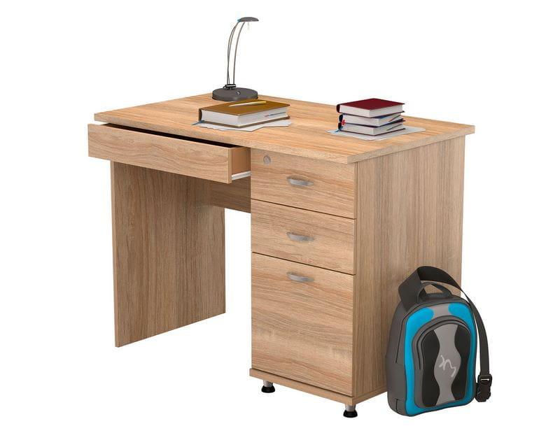 Детский письменный стол для школьника ПС 40-03