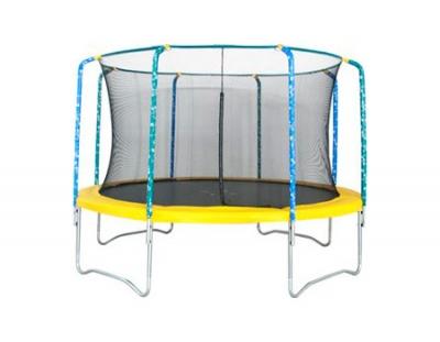 Kogee-Tramps Батут Sun 12' – 3,7 метра защитная сеть kogee tramp fun ring для батута super tramps 15'