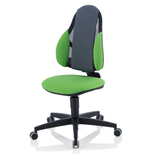 Детское кресло для школьника Berri Free X столы и стулья kettler кресло berry
