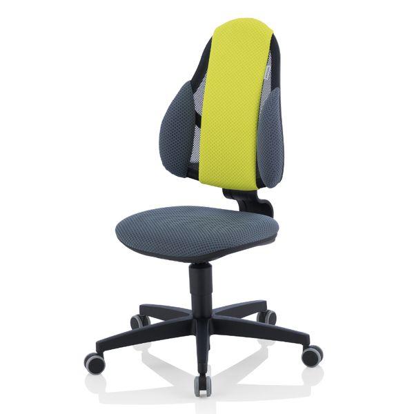 Ортопедическое кресло и стул для школьника Kettler Berri Free X Металл Серый