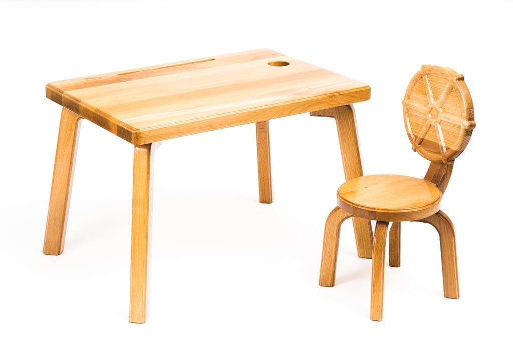 Комплект детской мебели Book ОФКА Штурвал указатель ветра малый duckdog увм 10365 387 800х250мм