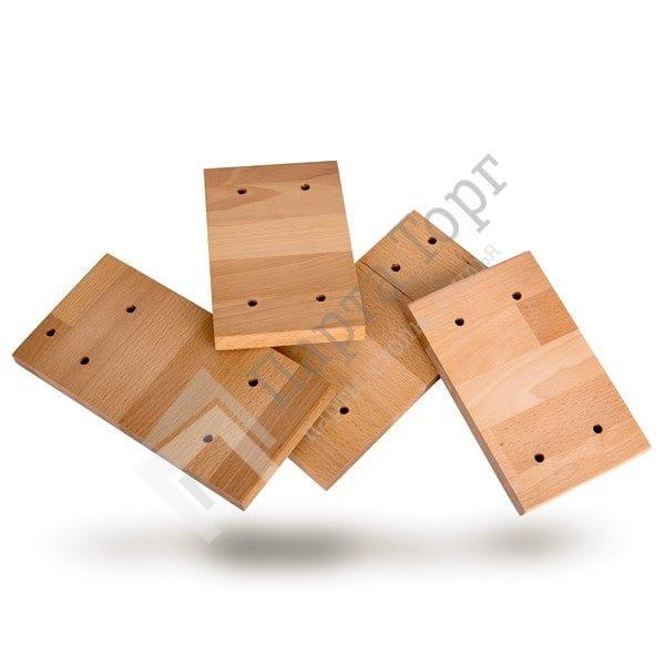 Парта Абсолют-мебель Увеличитель высоты парты C-01 увеличитель пениса other developpe 50 1