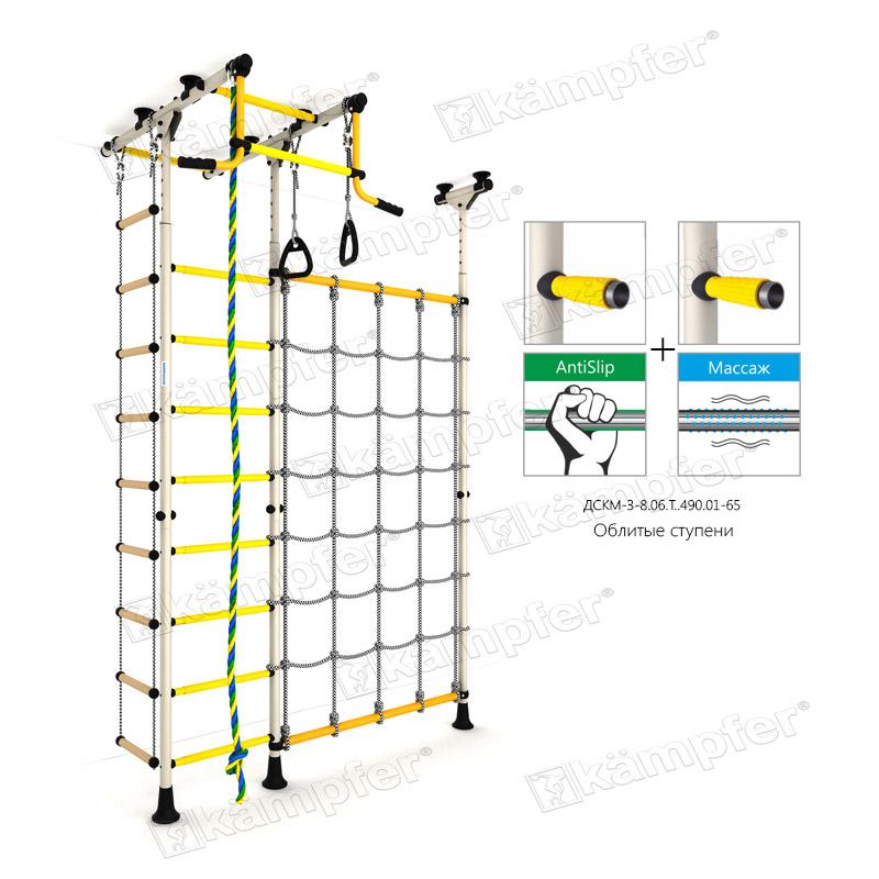Карусель Шведская стенка РОМАНА R3 стенка гимнастическая разной длины plastep супер люкс дсл