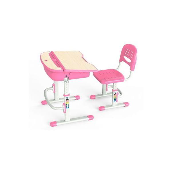 Комплект парта и стул Mealux EVO-02
