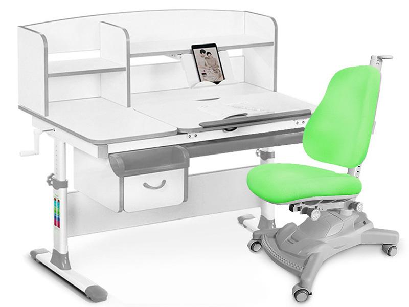 Комплект парта и кресло Mealux EVO-50 (Y-418)
