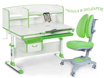 Комплект парта и кресло Mealux EVO-50 (Y-115)