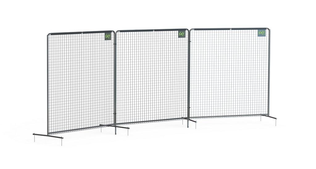 Защитный барьер для футбольных ворот 900 см цена 2017