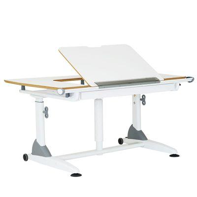 Комплект TCT Nanotec Парта G7+S с ортопедическим креслом Orto-Duo и прозрачной накладкой на парту 65х45