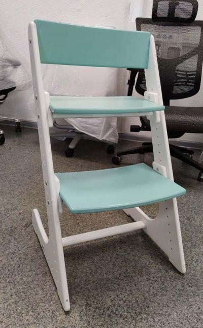 Детский растущий стул Конёк Горбунёк (Образец)
