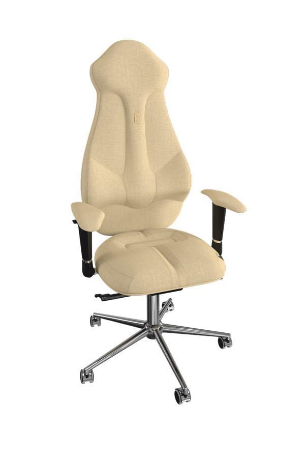 Кресло Kulik System Кресло лидера Kulik Imperial (материал Азур) очиститель воздуха timberk tap fl600 mf bl
