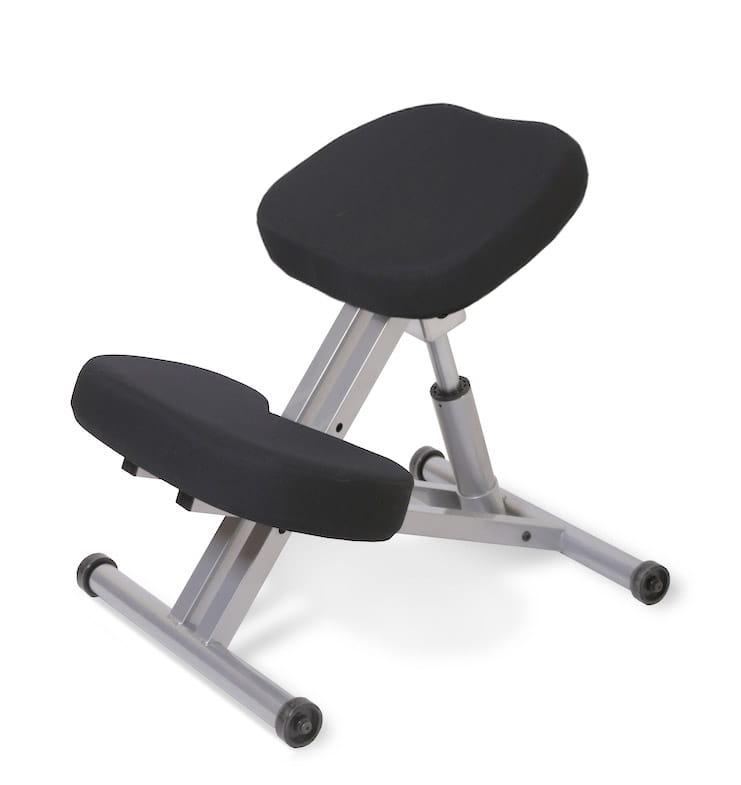 Стул SmartStool Коленный стул с газ-лифтом Smartstool KM01L кресло гелиокс коленный стул орто с газ лифтом