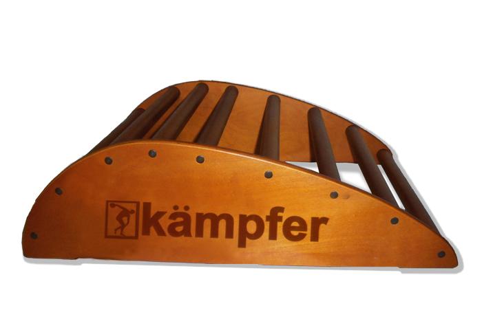 Домашний тренажер Kampfer Posture (floor) цена