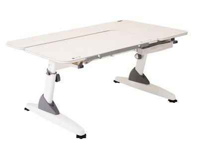 Комплект TCT Nanotec Парта с мольбертом M6-XS с ортопедическим креслом Orto-Duo и прозрачной накладкой на парту 65х45