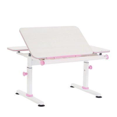 Комплект TCT Nanotec Парта M6+XS NEW с ортопедическим креслом Orto-Duo и прозрачной накладкой на парту 65х45