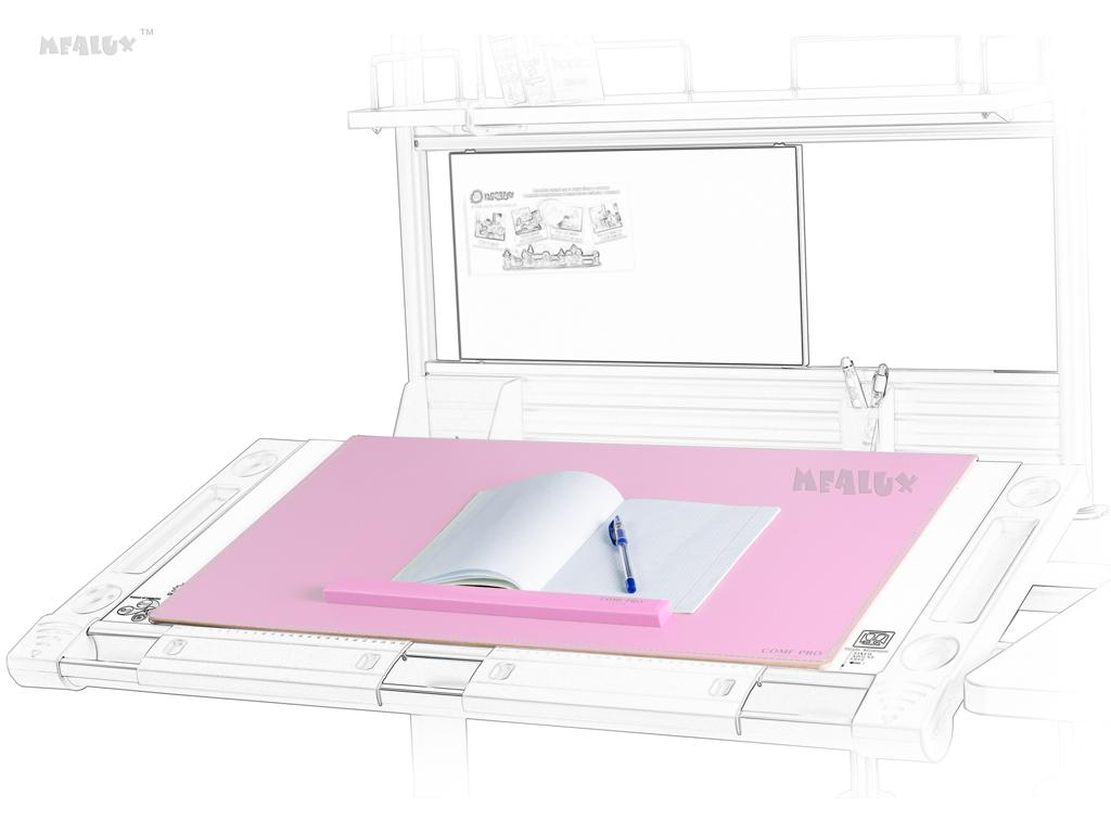 Аксессуары для парт Comf-pro PAD-01 New Розовый