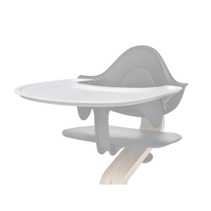 Съемный столик Tray evomove стульчик для кормления evomove nomi highchair