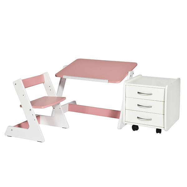 "Комплект для малышей ""Пиноккио"" стол и стул"