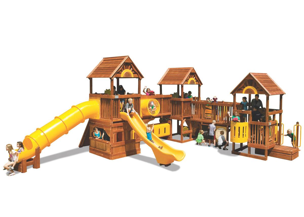 Рейнбоу 107A (Play Village 107A RYB) цена