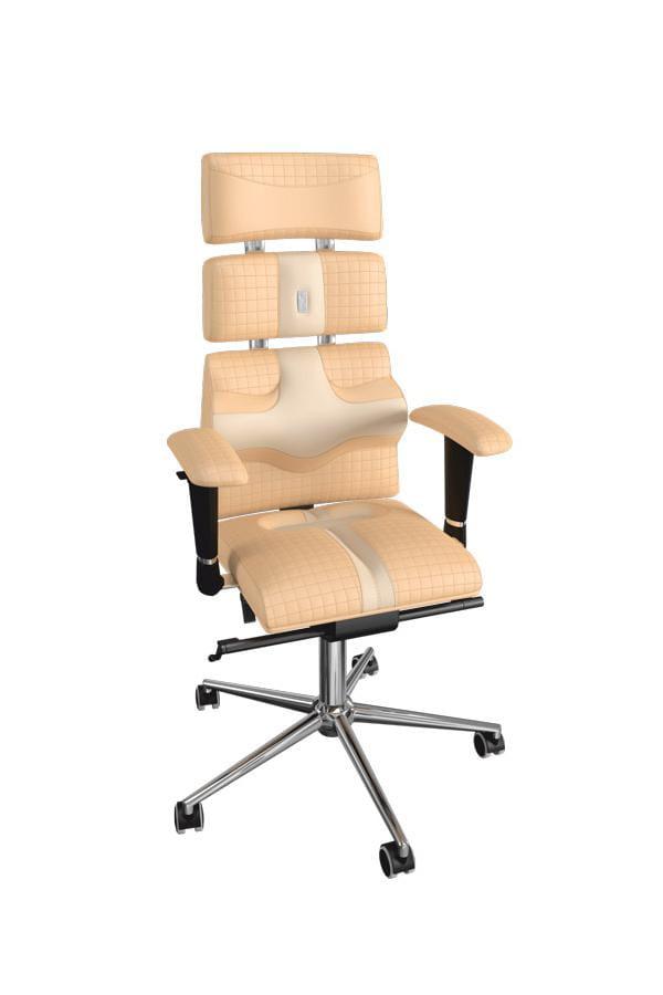 Кресло Kulik System Дизайнерское кресло Kulik Pyramid (отделка Duo Color, индивидуальная прошивка Quatro) korg ca 50