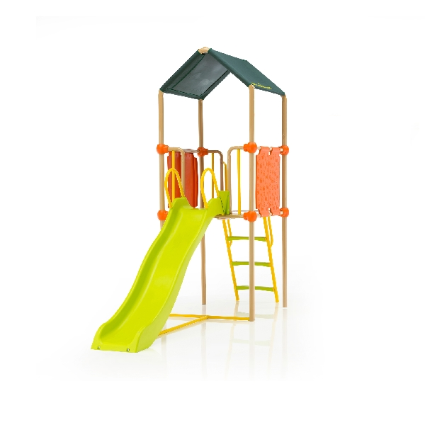 Kettler Детский игровой комплекс Play Tower башня для бросания кубиков dice tower тотем орков