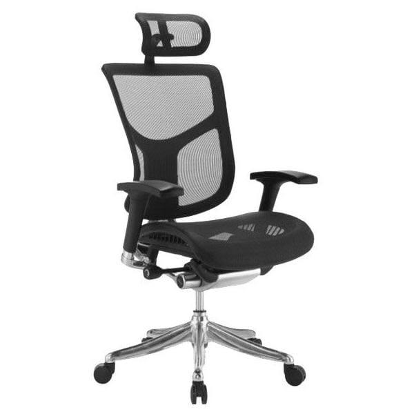 Офисное кресло Expert Star Металл Черный Черный