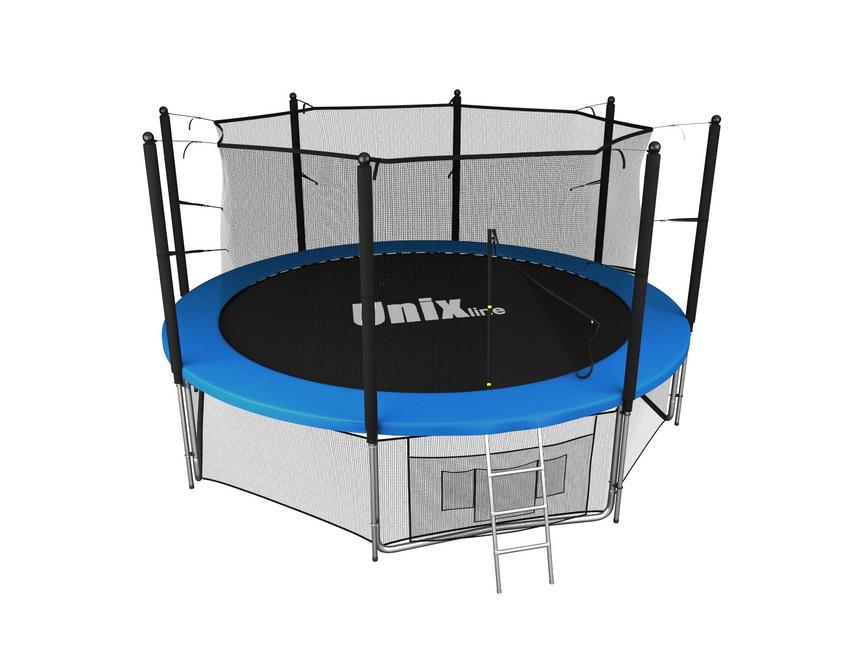 Unix line Батут UNIX line inside (305 см / 10 ft) батут unix line supreme 244 см 8 ft