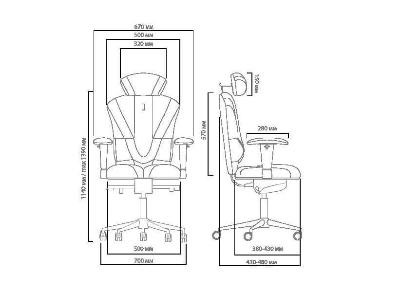 Кресло Kulik System Офисное кресло победителя Kulik Victory (черный, 3D подголовник) эргономичное кресло kulik system victory 0803