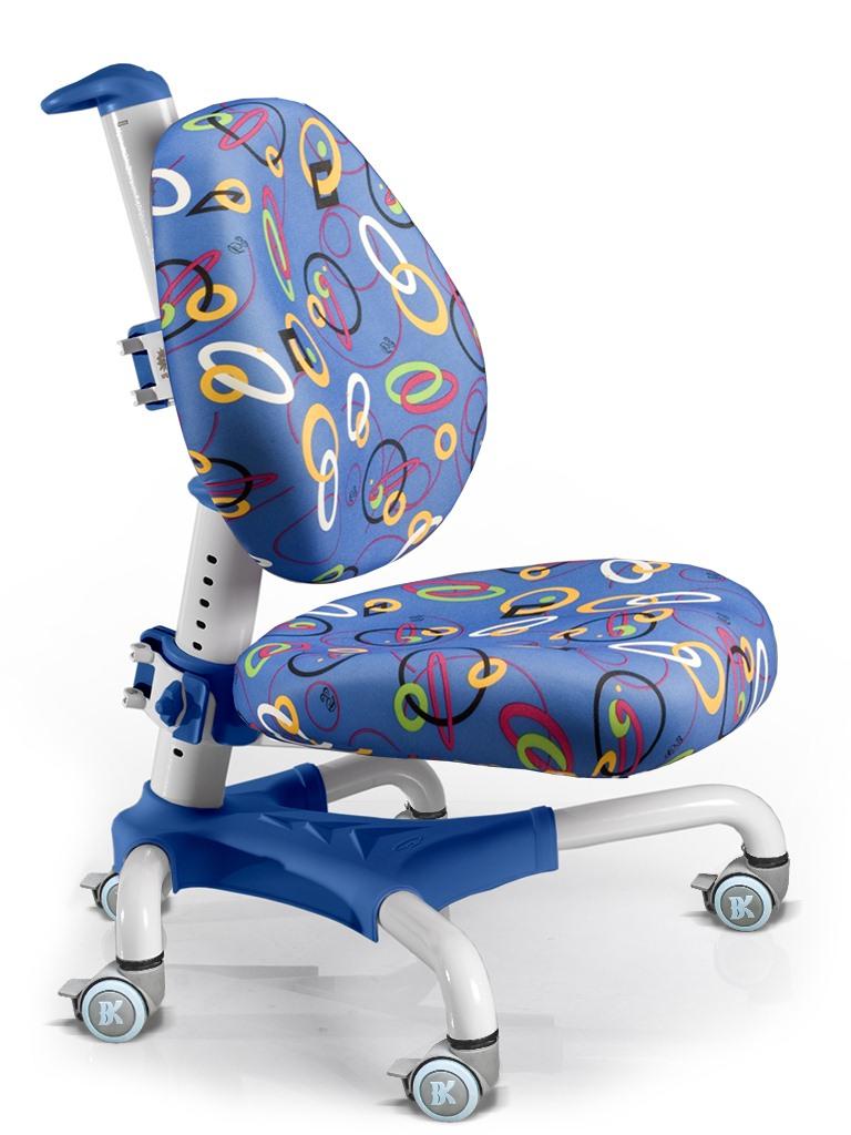 Компьютерное кресло для школьника Mealux Champion
