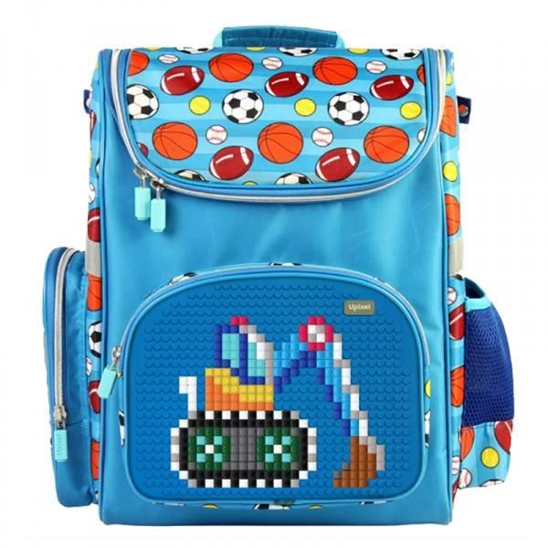 Фото - Рюкзаки и ранцы Upixel Детский рюкзак Game High настольная игра luidgi game румми тон 5264