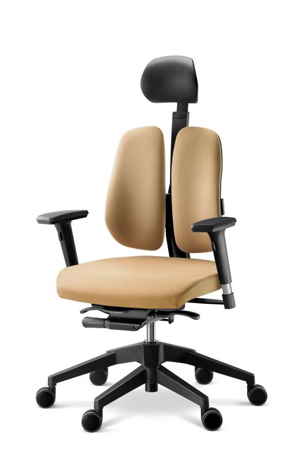 Офисное кресло Duorest ALPHA - 30H