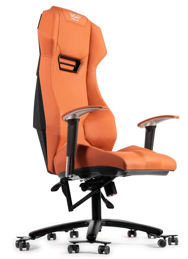 Кресло Gravitonus Игровое компьютерное кресло Warp