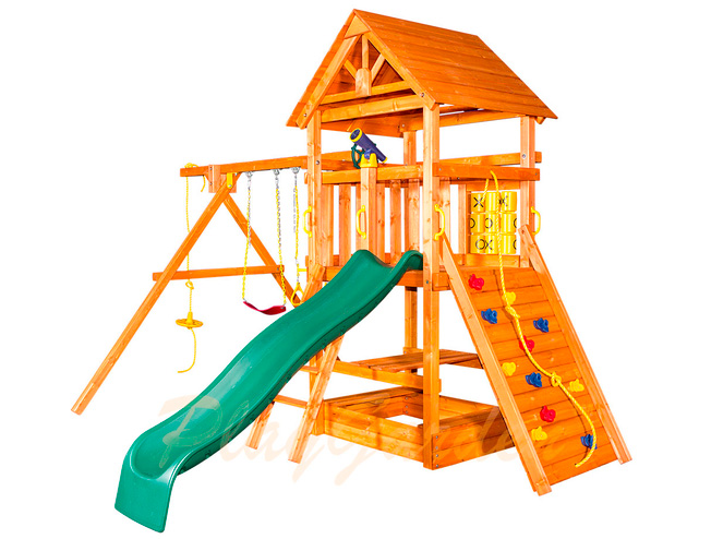 PlayGarden Игровая площадка High Peak Superior high peak como 4