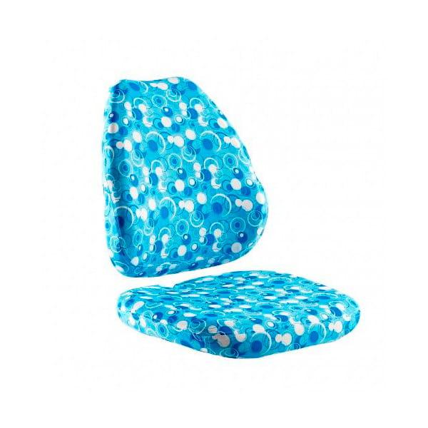горки и сидения для ванн Аксессуар TCT Nanotec Чехлы для спинки и сидения кресла Ego