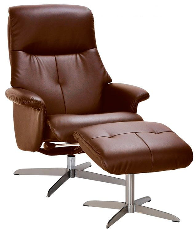 Кресло реклайнер Relax BOSS