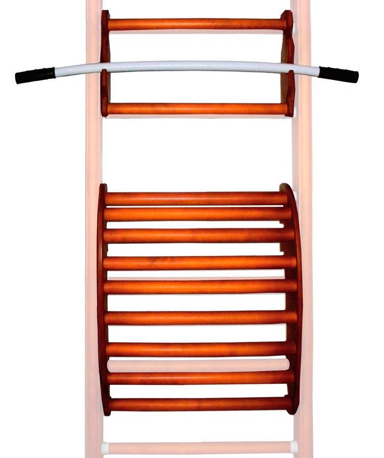 Домашний спортивный тренажер Kampfer Posture 2 (wall) цена