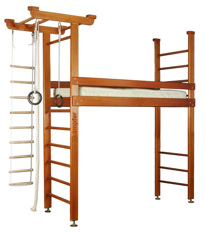 Kampfer Детская мебель One dream Light детская мебель орел