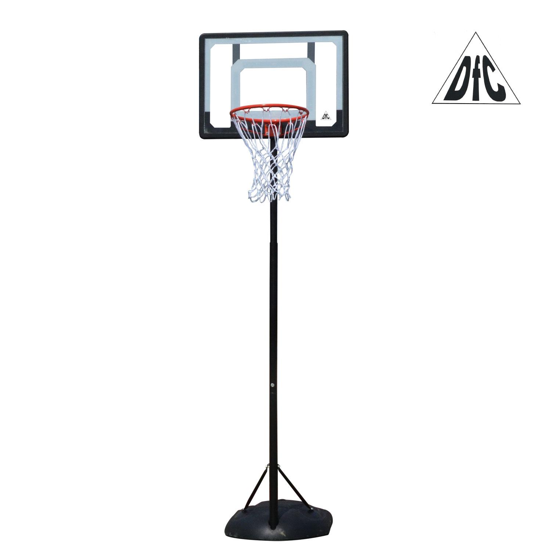 DFC Мобильная баскетбольная стойка KIDS4 патрушев в сурмин ю социально технологическая революция монография