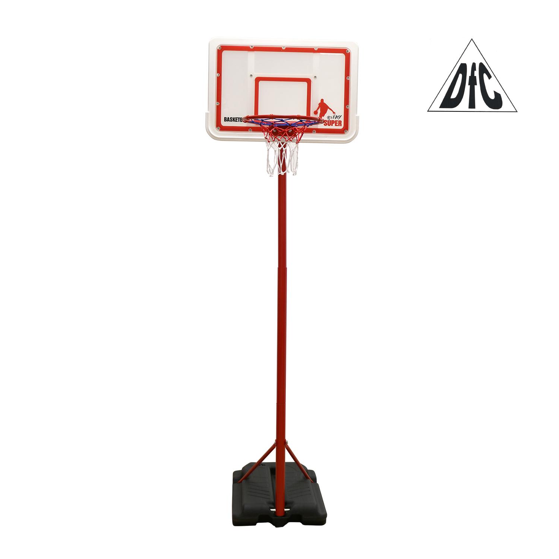 Мобильная баскетбольная стойка DFC KIDSB pilsan баскетбольная стойка с кольцом