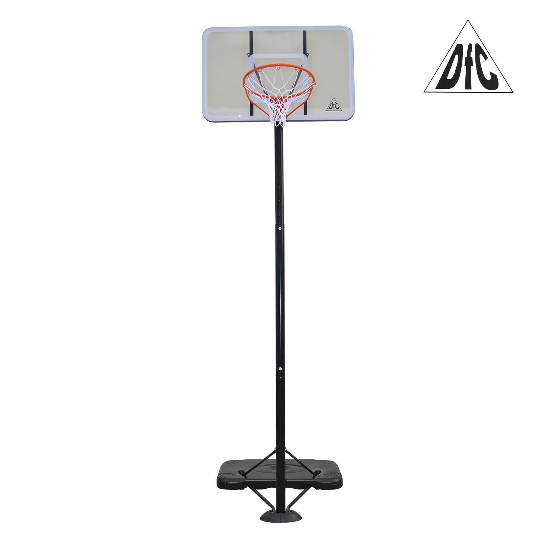 DFC Мобильная баскетбольная стойка 44 STAND44F стойка для одежды artmoon sam мобильная цвет черный хром