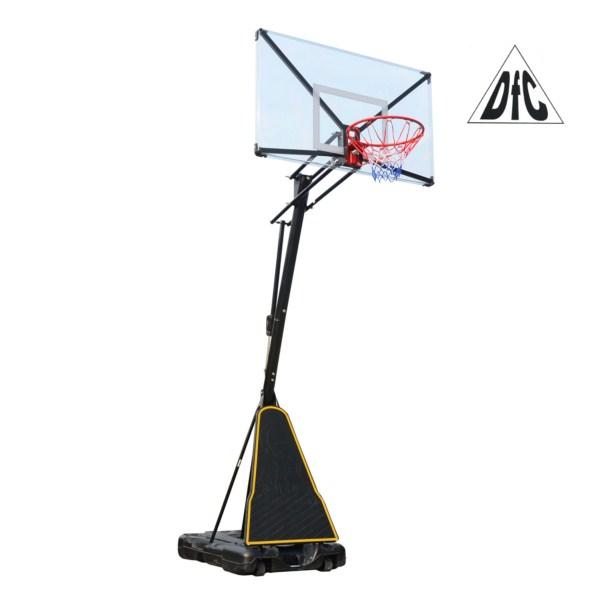 DFC Мобильная баскетбольная стойка STAND54T стойка для одежды artmoon sam мобильная цвет черный хром