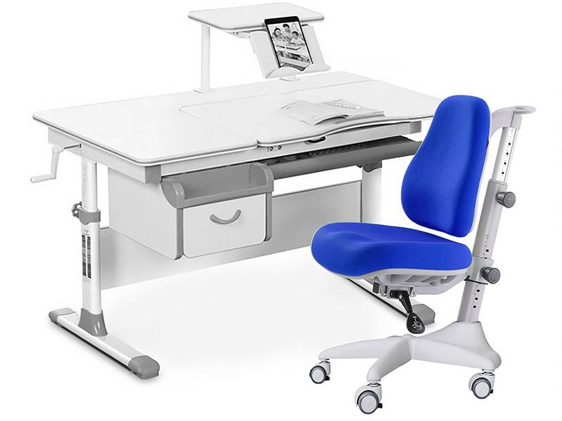 Комплект парта и кресло Mealux EVO-40 (Y-528)