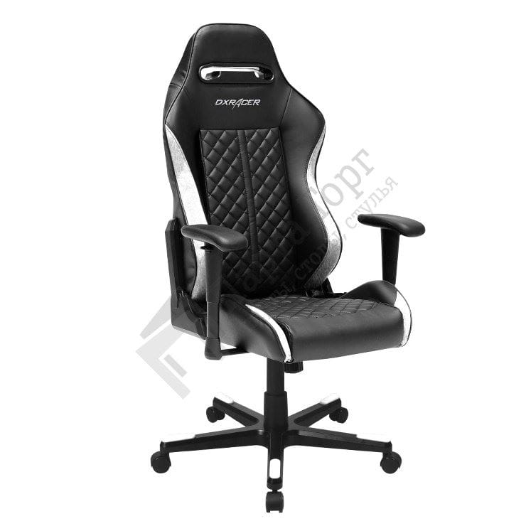 все цены на Кресло DXRacer Компьютерное кресло D-серия OH/DF73/NW онлайн