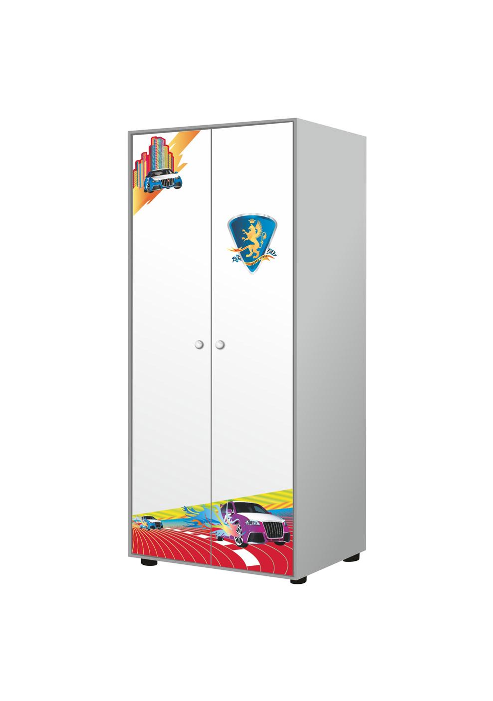 Шкафы и стеллажи Grifon Style R800 ЛДСП Brilliantline