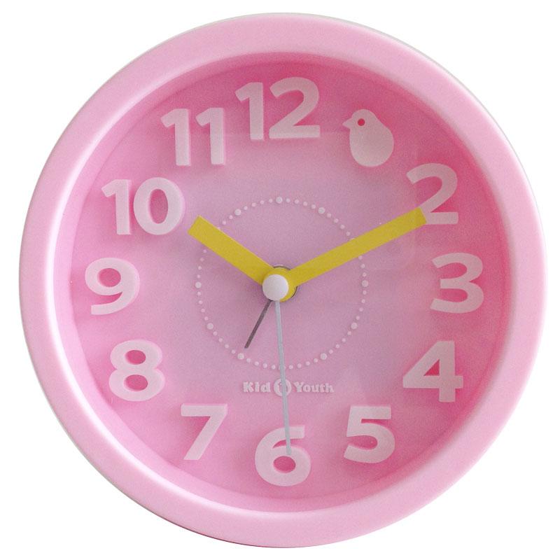 Часы-будильник TCT Nanotec