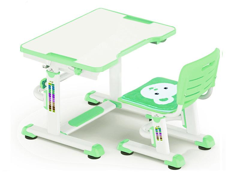 Комплект парта и стульчик Mealux BD-09 Teddy