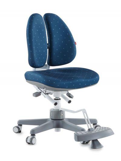 Детское кресло TCT Nanotec Duoback Chair с подставкой для ног