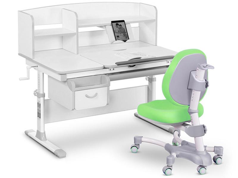 Комплект парта и кресло Mealux EVO-50 (Y-300)