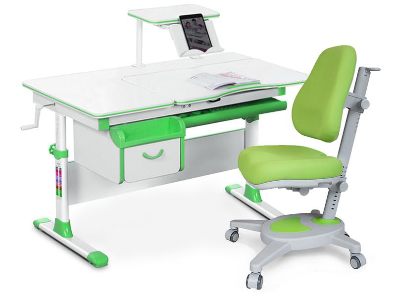 Комплект парта и кресло Mealux EVO-40 (Y-110)